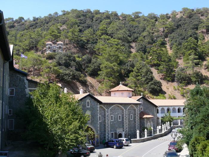 Kykkos Kloster (2)