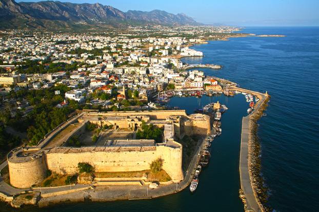 Kyrenia Cyprus  City new picture : Reisebus Touren oototo Cyprusoototo Cyprus