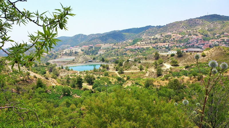 Panorama Tour Zypern (8)