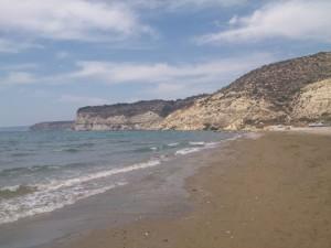 Koùrion Beach (640x480)