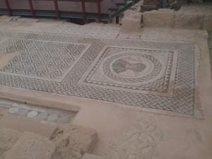 Koùrion, Mosaike (640x480)